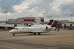 Delta N974EV Bombardier CRJ-200 (31185175782).jpg