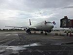 Delta returns to Cuba after 55-year hiatus (30538792704).jpg