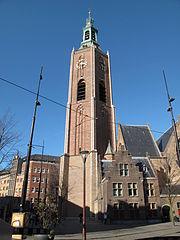 Den Haag, Grote Kerk foto2 2010-03-07 15.31