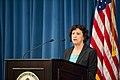 Deputy USTR Cutler's Tokyo Press Conference on Trade Negotiations (9469275325).jpg