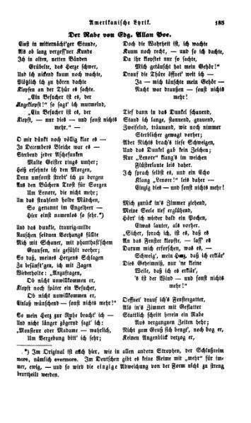 File:Der Rabe (Übersetzung Neidhard) 1856.djvu