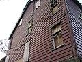 Derelict House near Birkrigg. - geograph.org.uk - 273021.jpg