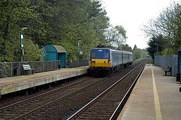 Derriaghy railway station in 2004.jpg