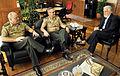 Despacho com o chefe do departamento-geral do pessoal do Exército, general Etchegoyen. (16210007628).jpg