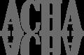 Destilerias Acha logo.png
