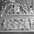 Detail van de galerij naast orgel - Leens - 20129782 - RCE.jpg