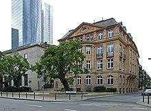 Deutsche Bundesbank Wikipedia