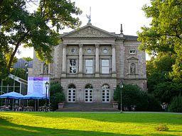 Deutsches Theater Goettingen 2007