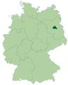 Lage Von Berlin