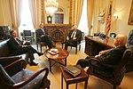 Dick Cheney meets with John McCain, John Warner, and Lindsey Graham.jpg
