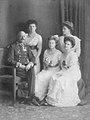 Die Erzherzog Leopold Salvator von Österreich-Toskana mit Familie.jpg