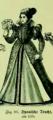 Die Frau als Hausärztin (1911) 080 Spanische Tracht.png