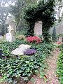Die Grabanlage der Familie Albert Speer auf dem Bergfriedhof Heidelberg.JPG