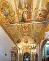 Die Kirche stammt aus dem 15. Jahrhundert und wurde im 18. Jahrhundert barockisiert. 05.jpg