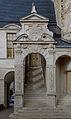 Dijon Palais des Ducs de Bourgogne escalier de Bellegarde.jpg