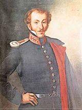 Dimitrios Ypsilantis