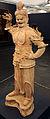Dinastia tang, guerriero lokapala, 618-906 dc 03.JPG