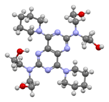 Dipyridamole-from-xtal-Mercury-3D-balls.png