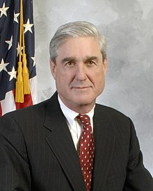 Special Counsel Robert S. Mueller