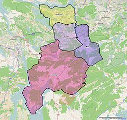 I Botkyrka kommune