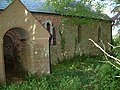 Disused Chapel, Broadnymett, North Tawton, Devon - geograph.org.uk - 448971.jpg
