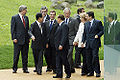 Dmitry Medvedev at the 34th G8 Summit 7-9 July 2008-23.jpg