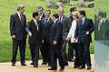 Dmitry Medvedev at the 34th G8 Summit 7-9 July 2008-23.jpg