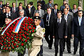 Dmitry Medvedev in Azerbaijan 3 July 2008-7.jpg