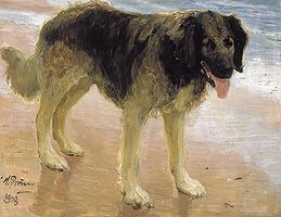 Dog by Repin.jpg
