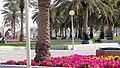 Doha Skylines, westbay, Chorniche - panoramio (9).jpg