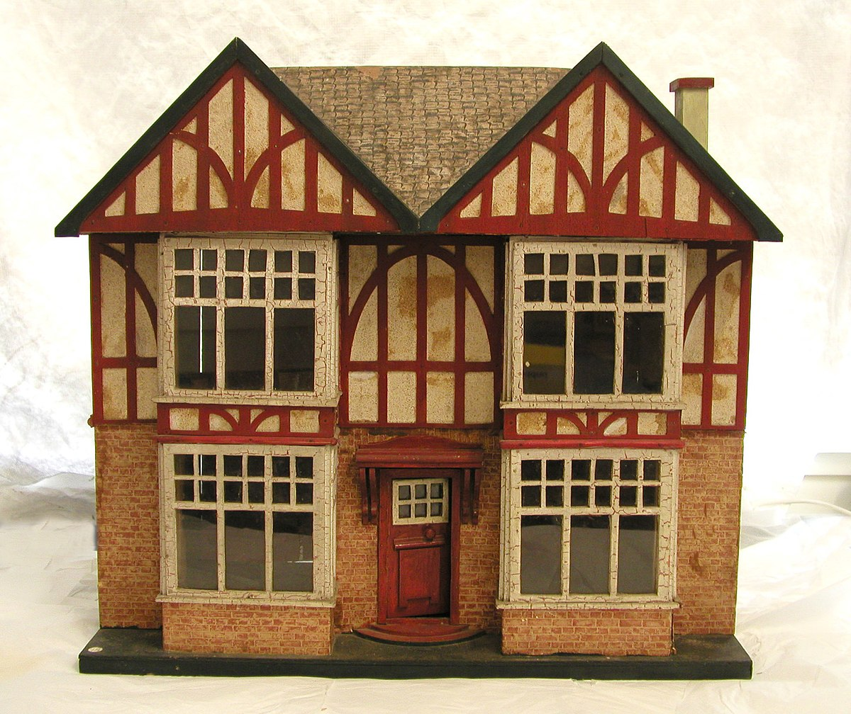 Surprising Dollhouse Wikipedia Download Free Architecture Designs Viewormadebymaigaardcom