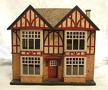 Dollhouse - Wikipedia
