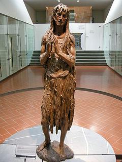 <i>Penitent Magdalene</i> (Donatello)