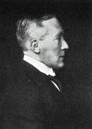 Frederick G. Donnan - Frederick G. Donnan