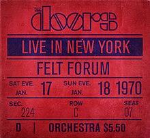 Doors-newyork.jpg  sc 1 st  Wikipedia & Live in New York (The Doors live album) - Wikipedia pezcame.com