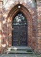 Dorfkirche Casekow 2019 Westportal.jpg