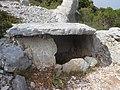 Dorgali - Dolmen di Monte Longu (06).jpg