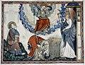 Douce Apocalypse - Bodleian Ms180 - p.057 harvest of the earth.jpg