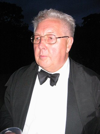 Douglas Davies - Davies in 2006