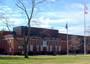 Douglas Southhall Freeman High School.jpg