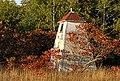 Douse Point Front Range Lighthouse (22288347435).jpg