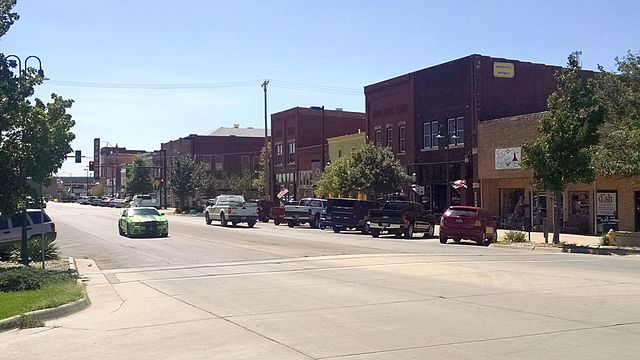 South Hutchinson (KS) United States  City new picture : ... the alley south of Sherman, and Washington and Poplar Sts. Hutchinson