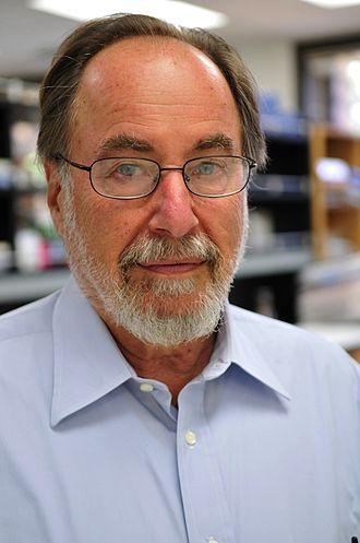 David Baltimore - David Baltimore in 2013