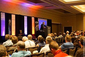 """Paul Offit - Offit lecture on """"Opioids"""" at CSICon 2016"""