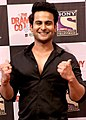 Dr. Sanket Bhosale attend the press conference of the show The Drama Company.jpg