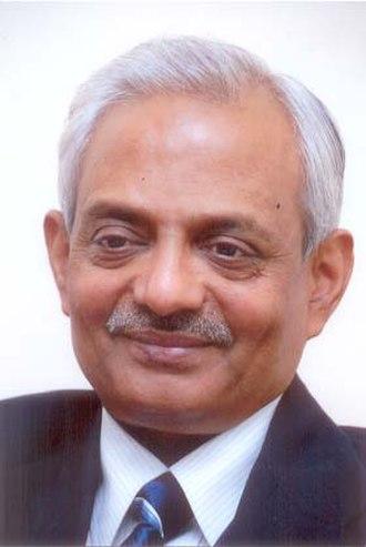 W. Selvamurthy - Image: Dr W Selvamurthy