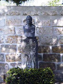 Grab von Anton Dreyssig (Quelle: Wikimedia)