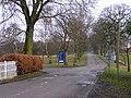 Drive to Wedgwood - geograph.org.uk - 1702749.jpg