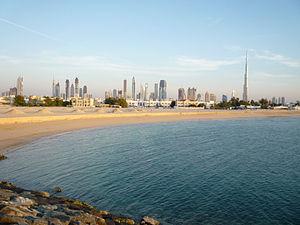 Dubai Hotels  Sterne Strand Hotel