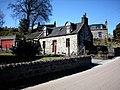 Dullan Cottage, Dufftown. - geograph.org.uk - 162571.jpg